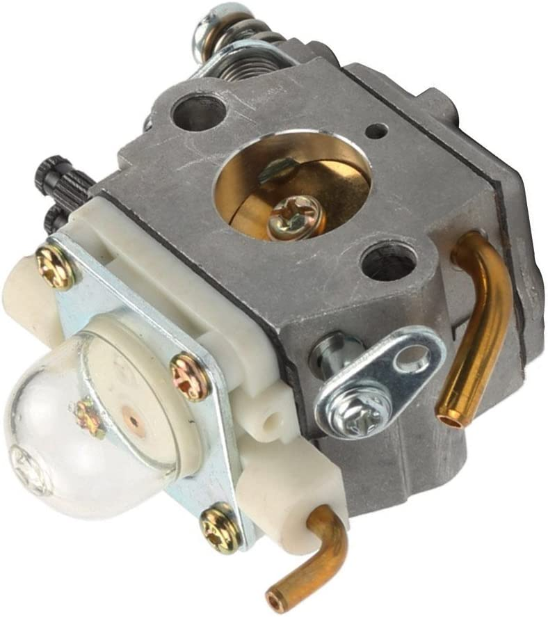 FitBest Carburetor with Air Filter for Zama C1M-K77 A021000891 A021000892 Echo PB403H PB403T PB413H PB413T PB460LN PB461LN Leaf Blower Carb