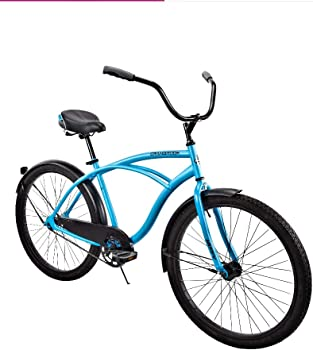 "Huffy 26"" Cranbrook Men's Comfort Cruiser Bike"