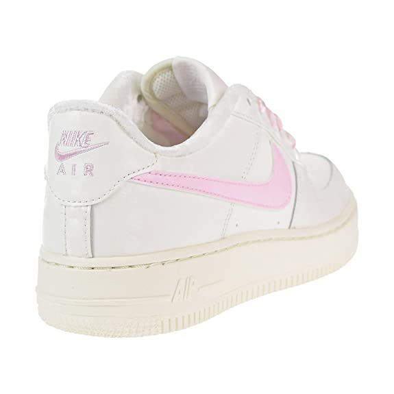 | Nike Air Force 1 Big Kids' Shoes SailArctic
