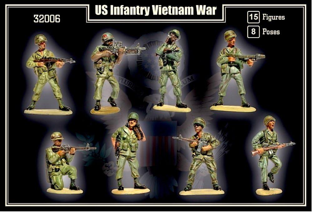 Mars Vietnam War US Marines