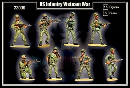 Lil/' Troops U.S Army Infantry Action Figure