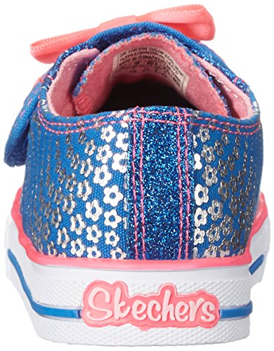Skechers Shuffles Bohemian Bloom