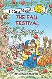 The Fall Festival, Mercer Mayer, 0060835516