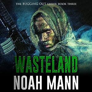 Wasteland Audiobook
