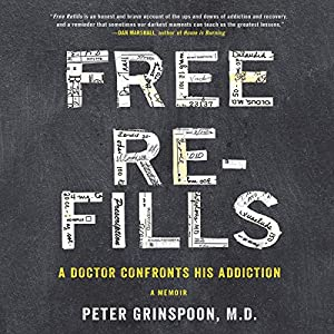 Free Refills Audiobook