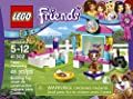 LEGO Friends Puppy Pampering 41302 Building Kit from LEGO