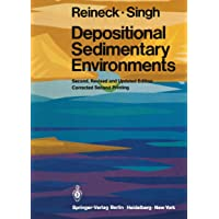 Depositional Sedimentary Environments: With Reference to Terrigenous Clastics (Springer Study Edition)