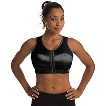 top best Enell High Impact Sports Bra