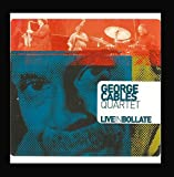 George Cables Quartet (Live in Bollate) [feat. Piero Odorici]
