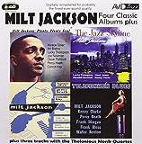 Four Classic Albums - Milt Jackson