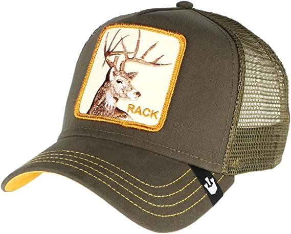 Goorin Bros. | Gorra de béisbol de Elk Horns en Verde | GOB_601 ...