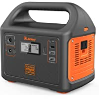 Jackery Portable Power Station Explorer 160 w/AC Inverter Outlet