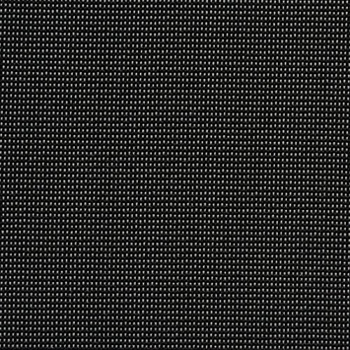 (F736 Black and Silver Dot Heavy Duty Crypton Commercial Grade Upholstery Fabric by The Yard)