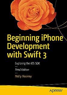 Pro design patterns in swift ebook adam freeman amazon beginning iphone development with swift 3 exploring the ios sdk fandeluxe Choice Image