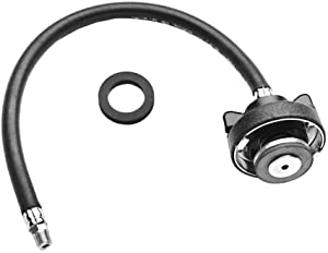 Stant 12704 Cooling System Pressure Tester Replacement Hose and Head Kit