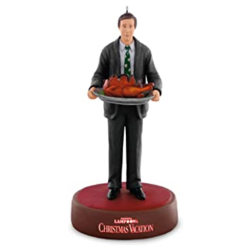 Image Unavailable - Amazon.com: Hallmark Keepsake National Lampoon's Christmas Vacation