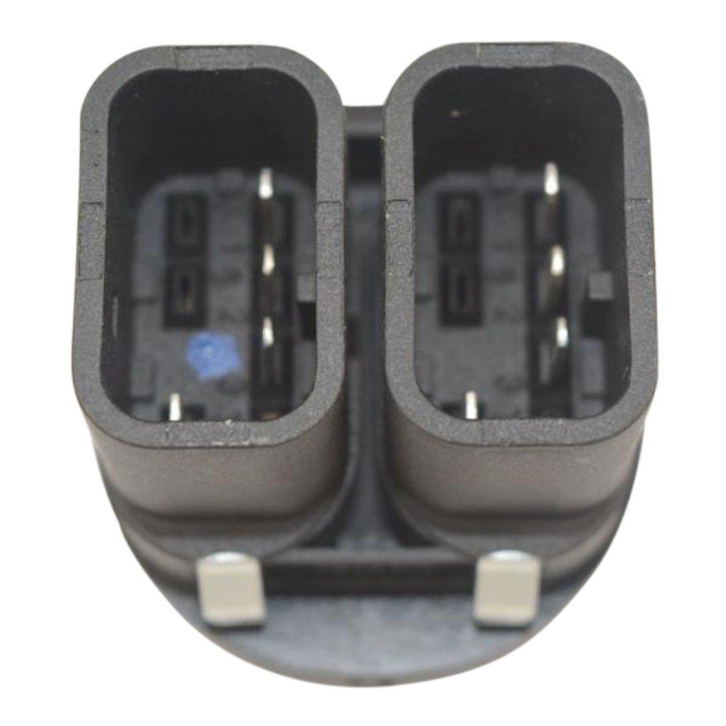 Generic STK0152002701 elettrico finestrino Master controllo interruttore MagiDeal