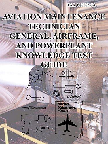 Part 135 general maintenance manual | nacelle publications.
