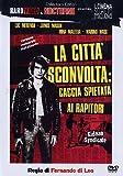 La città sconvolta: caccia spietata ai rapitori(collector's edition)