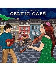 Celtic Cafe (Cd)