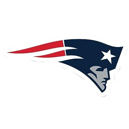 eae328c6 Amazon.com : Wincraft NFL New England Patriots ogo on The GoGo ...