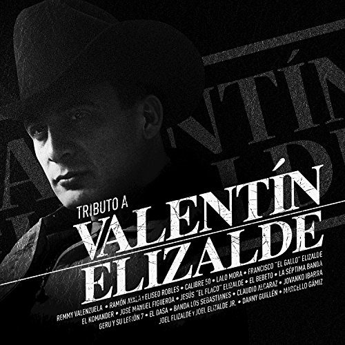 Tributo A Valentín Elizalde