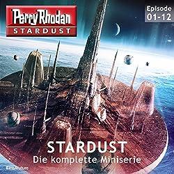 Perry Rhodan Stardust