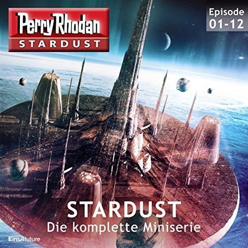 Perry Rhodan Stardust: Die komplette Miniserie