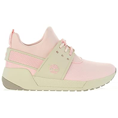 timberland rose pour femme