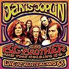 Janis Joplin Live At Winterland '68