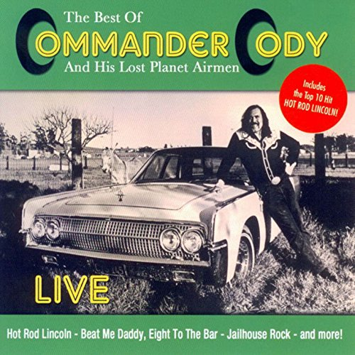 Down To Seeds Stems Again By Commander Cody And His Lost Planet
