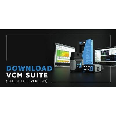 HP Tuners MPVI2 Tuner w/ 2 Universal Credits: Automotive