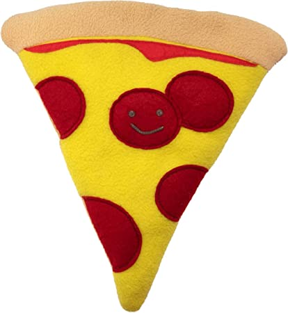 Amazon.com: Gamago Huggable Pizza Slice - Calienta en ...