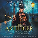 The Artificer: A LitRPG Adventure: The Imperial Initiative, Book 1 Audiobook by S. R. Witt, James Hunter Narrated by Matthew Broadhead