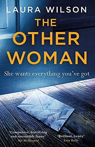 The Other Woman: An addictive psychological thriller you won't be able to put down (Avedon At Work In The American West)