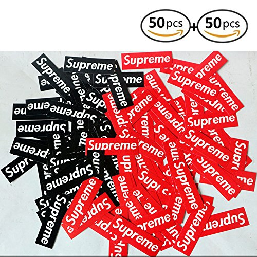 Which is the best supreme sticker for phone case?