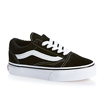 vans old skool plateo