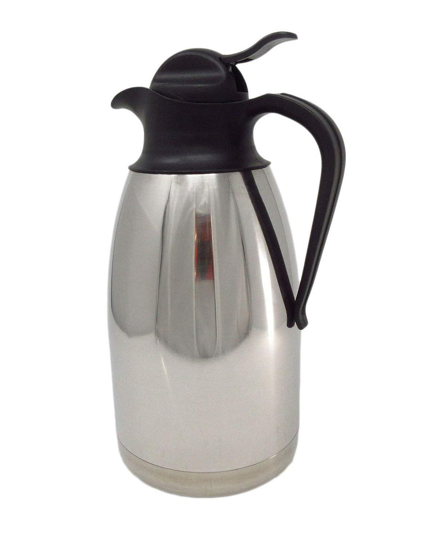 Leifheit 28505 Shine Jarra t/érmica de acero de 0,6 litros