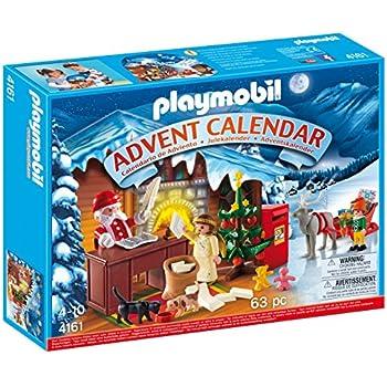 PLAYMOBIL Advent Calendar - Christmas Post Office