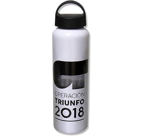 Botella de Aluminio 600 ml: Amazon.es: Deportes y aire libre