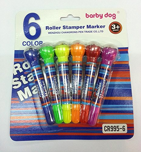 Birthday Party Return Gifts Rs 120 Per Pack 6 Stamping Roller