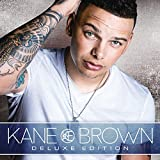 Betty Bonney: Kane Brown (Deluxe)