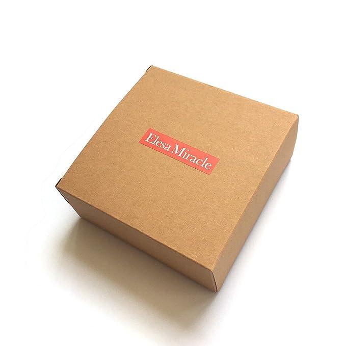 Elesa Miracle 24pcs Silk Brocade Jewelry Pouch Bag, Drawstring Coin Purse, Gift Bag Value Set