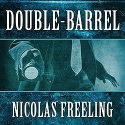 Double Barrel: Van De Valk, Book 4