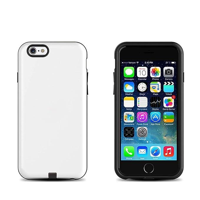 Neotrix magnético QI inalámbrico cargador teléfono caso para el iPhone 6 6s(4.7