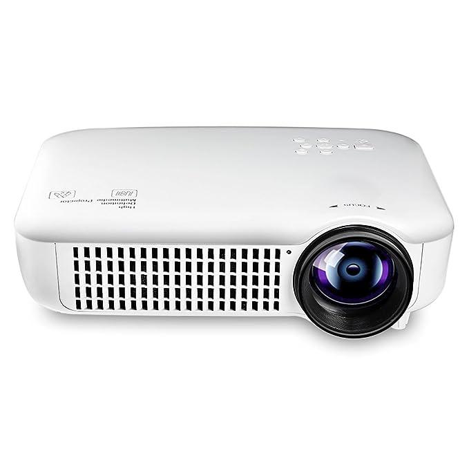 ALWAYZZ VS627 Proyector LCD 3000 LM 1280 X 800 Pixeles Soporte ...