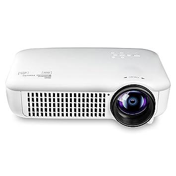 ALWAYZZ VS627 Proyector LCD 3000 LM 1280 X 800 Pixeles ...