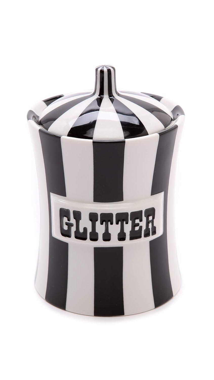 Jonathan Adler Women's Glitter Canister