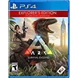 ARK: Survival Evolved - Explorer's Edition PS4 [並行輸入品]