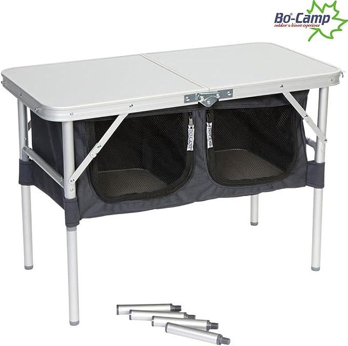 Varilla de aluminio armario auxiliar 80 x 40 cm mueble ...